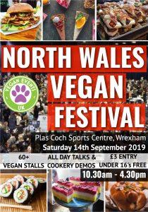 UK Vegan Events Calendar