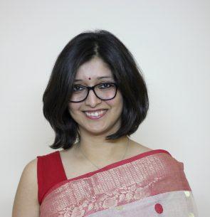 Alokparna Sengupta
