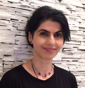 Leila Dehghan