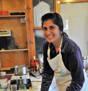 Nishma Shah