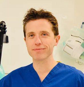 Dr. Alan Desmond