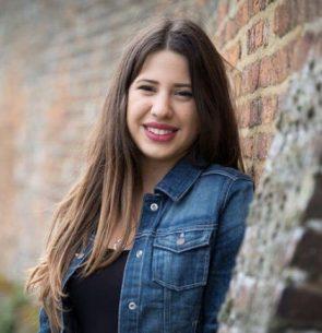 Claudia Penna Rojas