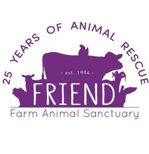 FRIEND Farm Animal Sanctuary