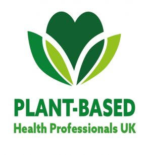 Plant Based Health Professionals UK