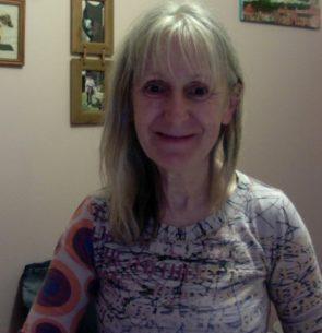 Sandra Hood