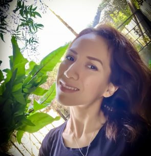 Dr. Areli K. Cuevas-Ocampo
