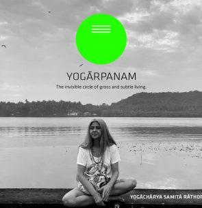 YOGARPANAM