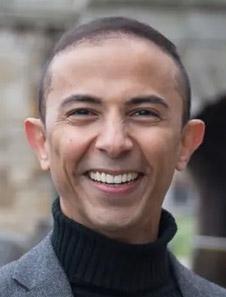 Trevor Banerjee